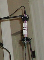Soundwave Research Mics
